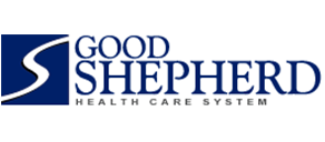 Good Shepherd Home Medical Equipment logo